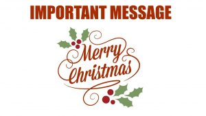 <strong>PLEASE NOTE</strong>  The Salon is CLOSED from 24th December until January 4th. During this period there will be delays in shipping and Local Pickup will not be available.